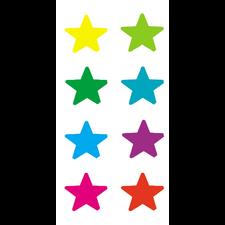 Stars Mini Stickers