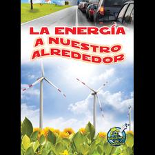 La energia a nuestra alrededor