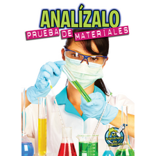 Analizalo: prueba de materiales