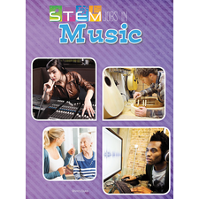 STEM Jobs in Music