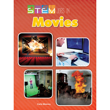 STEM Jobs in Movies