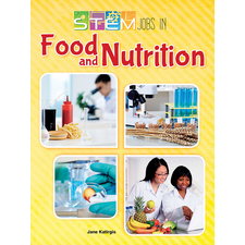 STEM Jobs in Food and Nutrition