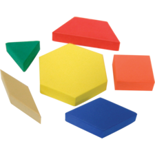 Foam Pattern Blocks