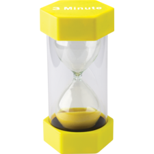 3 Minute Sand Timer-Large