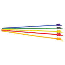 Mini Hand Pointers - Primary Colors (50 pack)