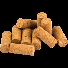 STEM Basics: Wooden Corks - 10 Count