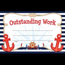 Nautical Outstanding Work Awards