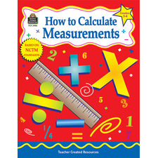 How to Calculate Measurements, Grades 3-4