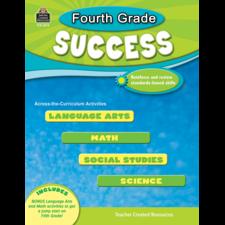 Fourth Grade Success