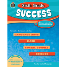 Sixth Grade Success