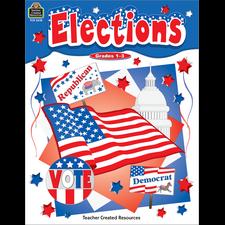 Elections Grade 1-3