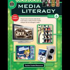 Media Literacy Grade 6