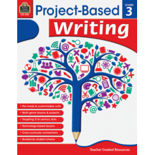 Project Based Writing Grade 3