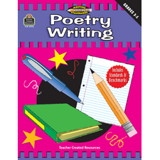 Poetry Writing, Grades 3-5 (Meeting Writing Standards Series)