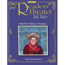 Readers' Theater: Tall Tales