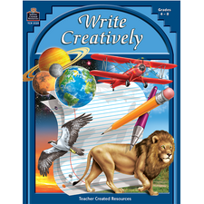 Write Creatively