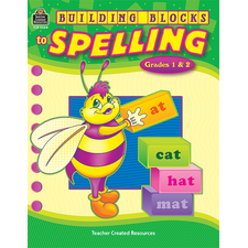 Building Blocks to Spelling