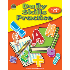 Daily Skills Practice Grades 2-3