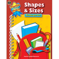 Shapes & Sizes Grade K