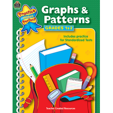Graphs & Patterns Grades 1-2