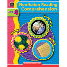 Nonfiction Reading Comprehension Grade 4