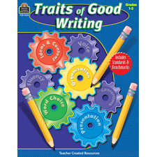 Traits of Good Writing, Grades 1-2