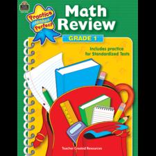 Math Review Grade 1