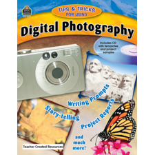 Tips & Tricks for Using Digital Photography