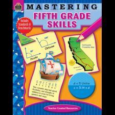 Mastering Fifth Grade Skills