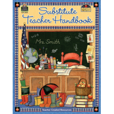 Substitute Teacher Handbook