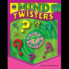 Mind Twisters Grade 2