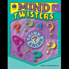 Mind Twisters Grade 6