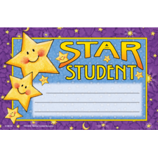 Star Student Awards from Mary Engelbreit