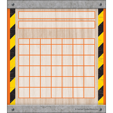 Under Construction Incentive Charts
