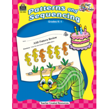 Start to Finish: Patterns and Sequencing Grade K-1