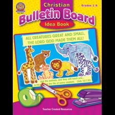 Christian Bulletin Board Idea Book