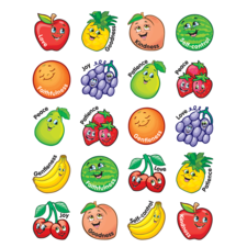 Fruit of the Spirit Stickers
