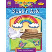 Bible Stories & Activities: Noah's Ark