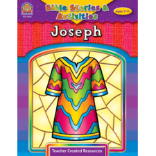 Bible Stories & Activities: Joseph