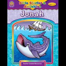 Bible Stories & Activities: Jonah