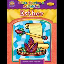 Bible Stories & Activities: Esther