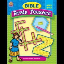 Bible Brain Teasers