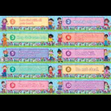 Ten Commandments Headliners
