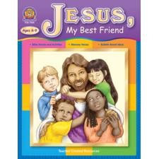 Jesus, My Best Friend