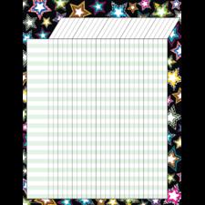 Fancy Stars Incentive Chart