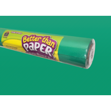 Vivid Green Better Than Paper Bulletin Board Roll