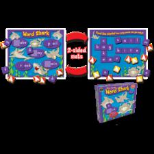 Word Shark: Word Chunks Game