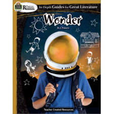 Rigorous Reading: Wonder