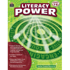 Literacy Power Grade 7-8