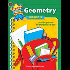 Geometry Grade 5